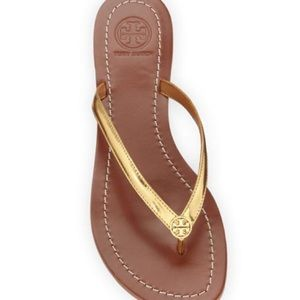 NWT Tory Burch Terra Sandals